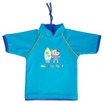 T-Shirt Anti-UV bébé Mini Surfeur