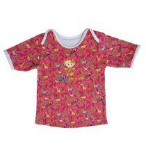 T-Shirt Marinière Anti-UV bébé Safari
