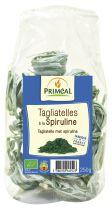 Tagliatelles Spirulina 250G Primeal