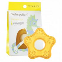 Teether Toy Natursutten