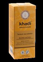 Teinture Aux Plantes Blond Moyen 100G
