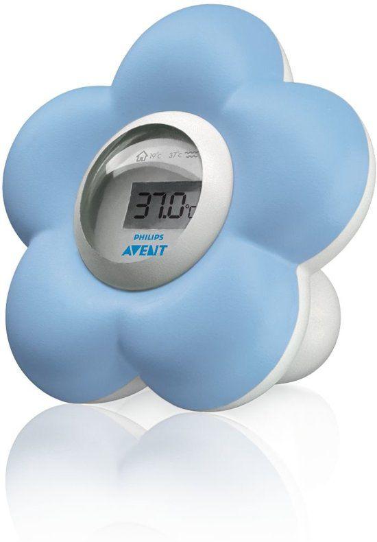 Thermomètre Numérique Bain et Chambre Avent