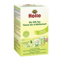 Tisane d\'Allaitement 20 infusettes Holle