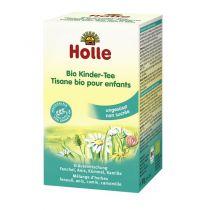 Tisane pour Bébé Bio 20 infusettes Holle