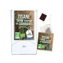 Tisane Thym Des Garrigues Bio 20 Sachets