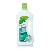 Tout Net All Purpose Degreaser Mint Organic 1L Etamine Du Lys