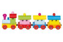 Train Magnétique Sofia Goki