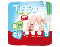 Training Pants Stand Up 12-18Kg Junior 5  36 Pieces Tidoo