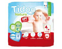 Training Pants Stand Up 8-15Kg Maxi 4 38 Pieces Tidoo