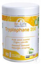 Tryptophane 200Mg 90 Gelules Biolife