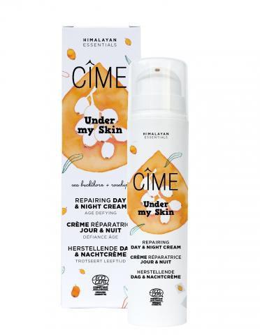 Under My Skin By Cime Dag- & Nachtcrème 50Ml