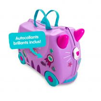 Valise Trunki Cassie le Chat