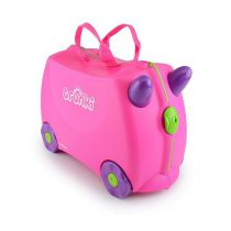 Valise Trunki Trixie Rose