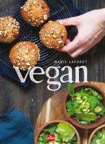 Vegan Livre Marie Laforet Editions La Plage