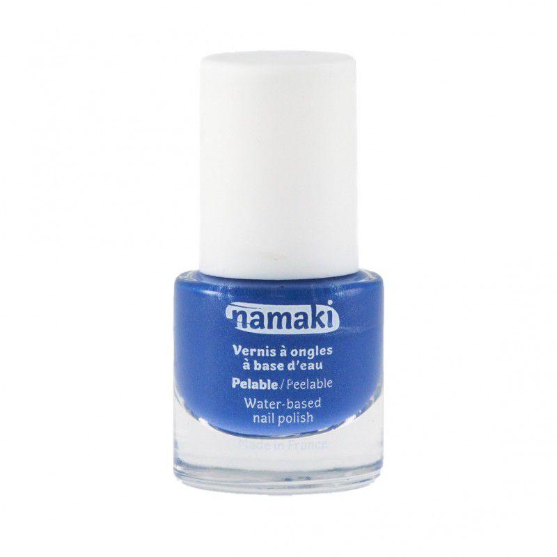 Vernis à ongles pelable à base d\'eau Violet Namaki