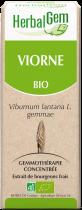 Viorne - Macérat Concentré De Bourgeons Bio 50Ml