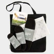 Wasbaar Maandverband Zwart 3-pack Imse Vimse