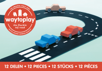 WaytoPlay Grand Prix Parcours 24-delig