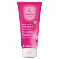 Wilde Rozen Verwendouche 200Ml Weleda VERVALT 31/05/19