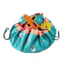 Worldmap Toy Storage Bag Play & Go