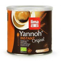 Yannoh Instant Original Succédané De Café 125G