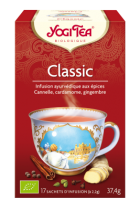Yogi Tea Classic Bio 17 Sachets