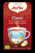 Yogi Tea Classic Bio 17 Zakjes