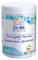 Zn B6 60 Gelules Biolife