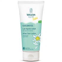 Zonnecrème gezicht Edelweiss SPF30 50ml Weleda