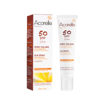 Zonnespray SPF30 Bio 100ml Acorelle